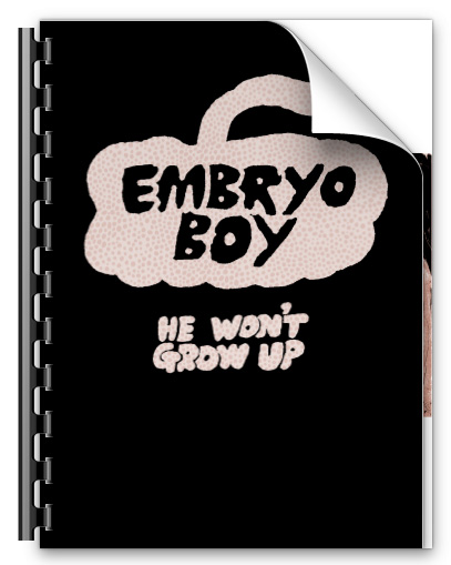 Embryo-Boy