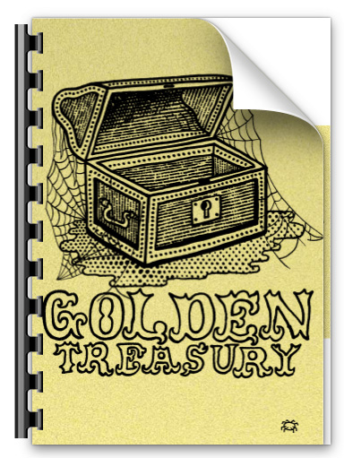 Golden-Treasury