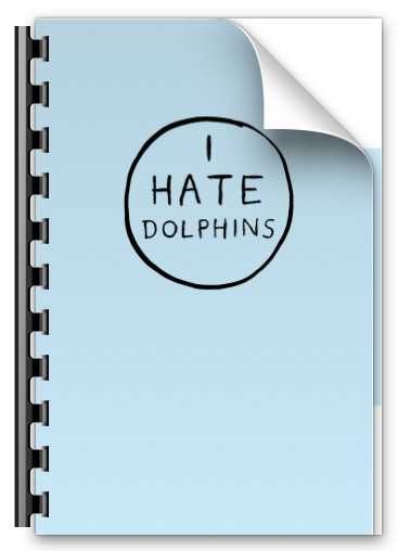I-Hate-Dolphins