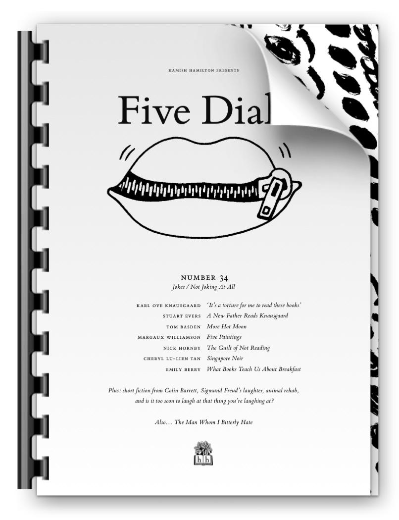 5-Dials