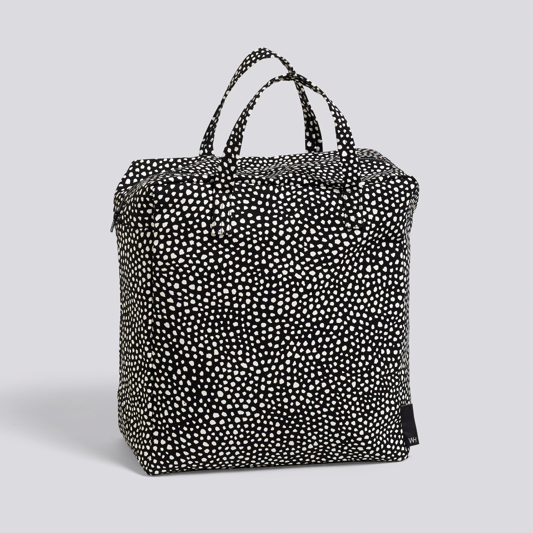 Dot-Bag-S-black