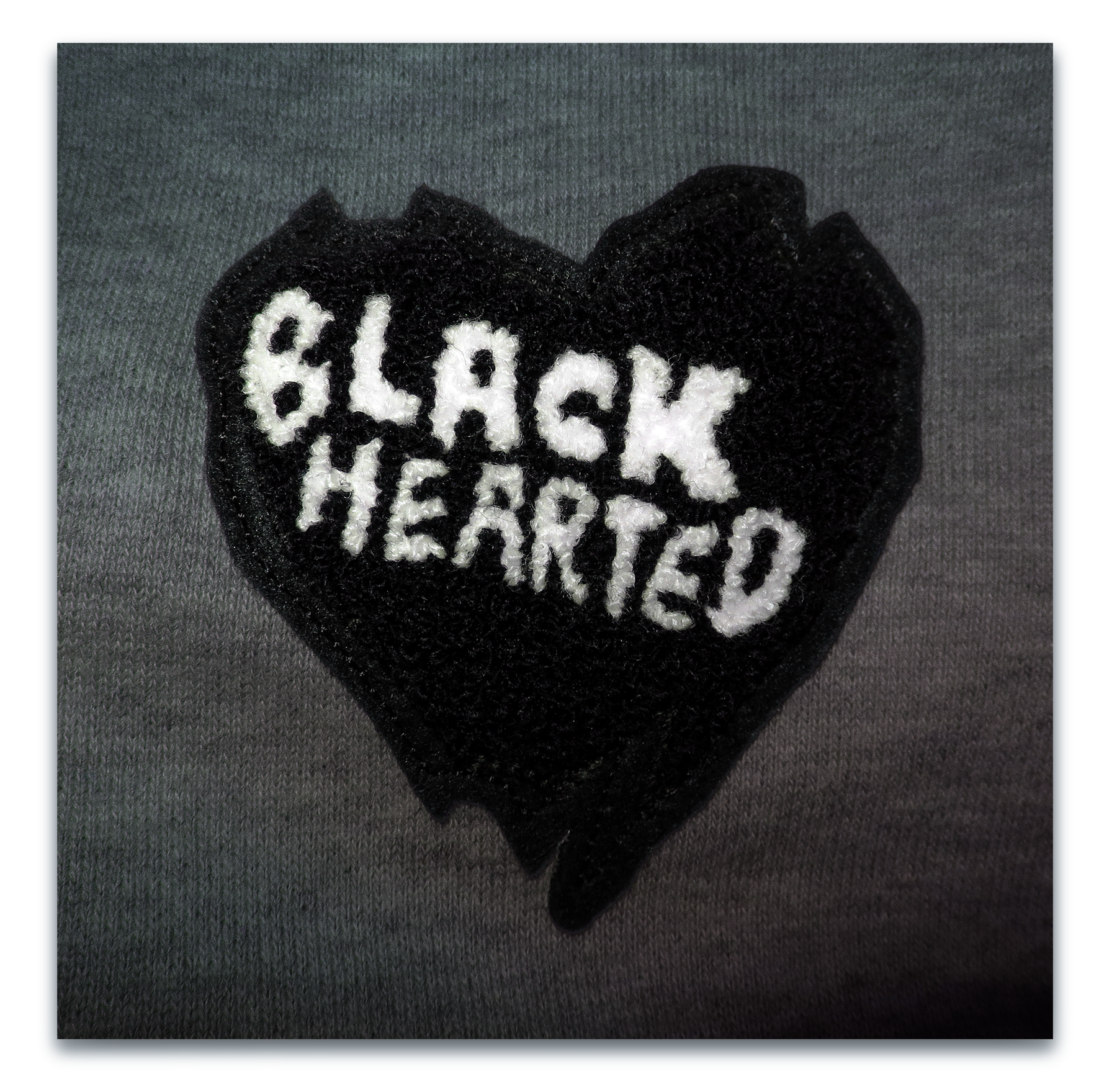 Black-Hearted
