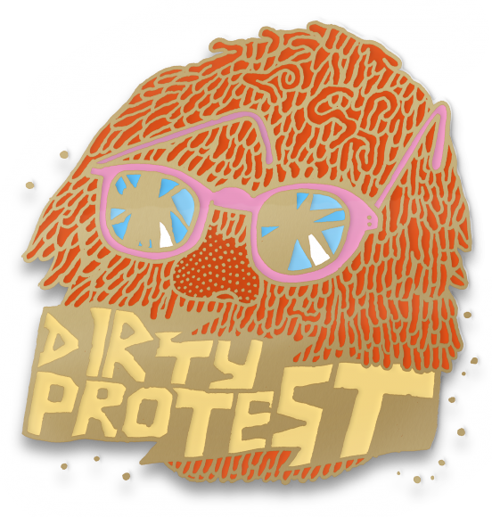 Dirty-Protest