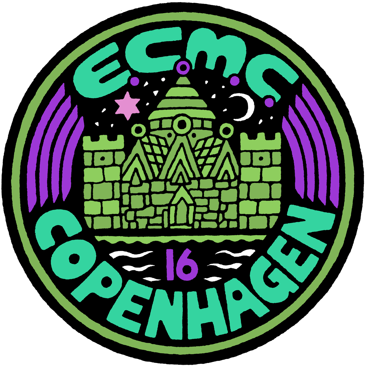 ECMC-Stamp