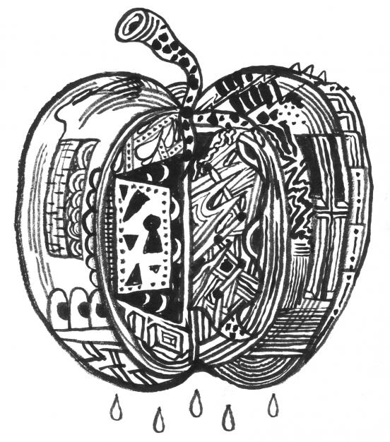 Mechanical-Apple