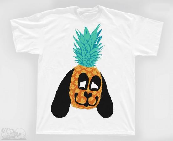 Pedigree-Pineapple