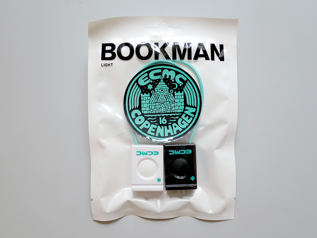 Bookman-Lights